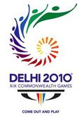 Commonwealth Games Image 2010