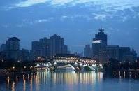 Chengdu City