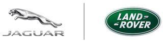 JLR new logo