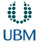UBM logo