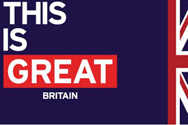 Great Campaign Logo image