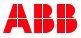 ABB new logo