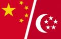 Spre-China flags