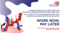 BritCham Indonesia Work Now Pay Later