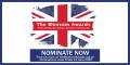 Blossom Awards logo
