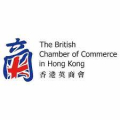Britcham HK logo