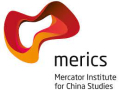 Merics logo