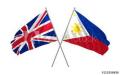 UK-Philippines flags